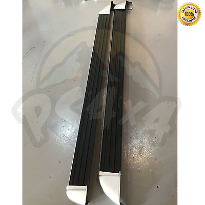Side Steps for Nissan Navara NP300 D23 2015-2017 Dual Cab Running Boards