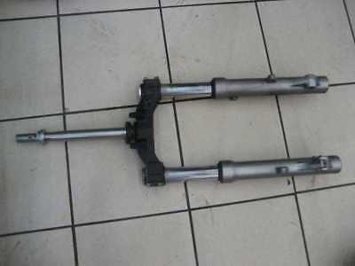 2. Suzuki Burgman on 400 WVAU FORK FRONT LEG Strut NO DAMAGE