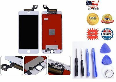 LCD Display Touch Screen Digitizer Assembly Replacement for Iphone 6S /7 7 Plus