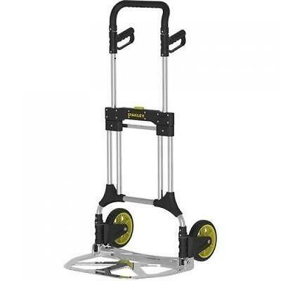 Diable Pliable Stanley Hand Trucks Sxwtc-Ft504 Charge M