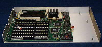 Cincinnati Milacron 3-424-2169A02 /b 34242169A02 Acramatic 2100 Mother Board