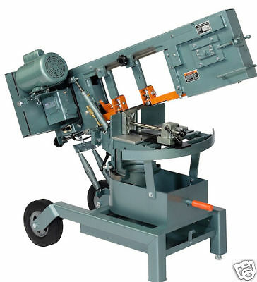 New Ellis Model 1600 Mitre Bandsaw / Band Saw