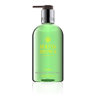 Molton Brown Puritas Liquid Hand Wash 300ml