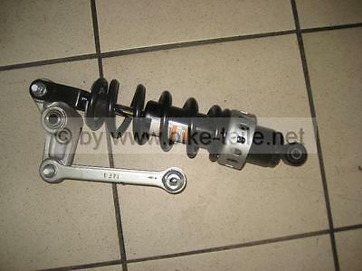Suzuki An 400 Burgman, K7, Type Wvcg, Shock Absorber, Strut With Linkage, Shock