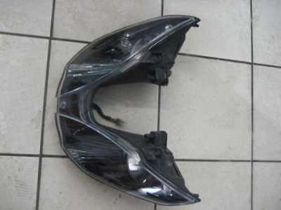 PIAGGIO MP3 250 ie HEADLAMP LIGHT HEADLIGHT LIGHT LAMP HEADLIGHT