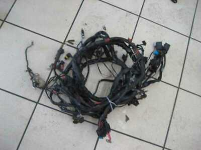 Piaggio MP3 250 IE CABLE LOOM WIRING HARNESS CABLE WIRING HAIRNESS