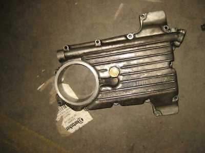 Kawasaki Gpx 750 R Zx750 Oil Sump Engine Cover Motor Lower Cover