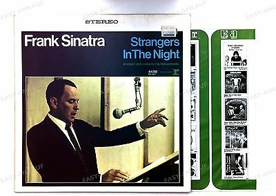 Frank Sinatra - Strangers In The Night GER LP //6
