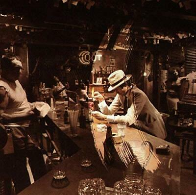 Led Zeppelin - In Through The Out Door - Led Zeppelin CD SPVG The Cheap Fast The