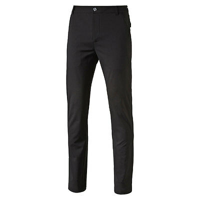 Puma Golf 2016 Mens Tailored Elevation DryCell Stretch Pant Trousers