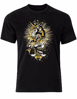 Anubis Lord of the Dead Egyptian Gothic Mens t-Shirt Tee Shirt AK09