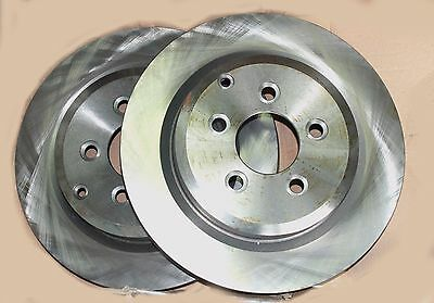 FORD Territory SX SY SZ 328mm 05/2004-ON REAR Disc Rotor * 1 pair