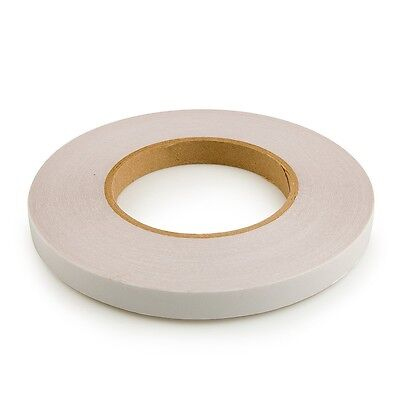 Seamstick 9mm - Clear - Double Sided Basting Tape - 50Mts - Hi-Tack Sewing Tape