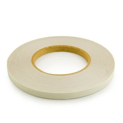 Seamstick 12mm - Clear - Double Sided Basting Tape - 50Mts - Hi-Tack Sewing Tape