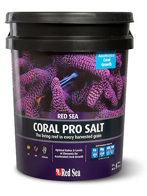 Red Sea Coral Pro Salt Meersalz 22 kg Eimer