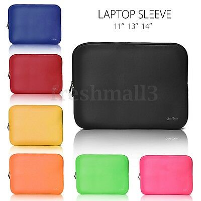Borsa Sleeve Custodia Case Laptop Notebook Per 11/13/14'' Macbook Air/pro Retina