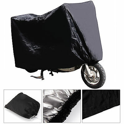 Mobility Scooter Storage Cover Waterproof Heavy Duty Rain Dust Protection