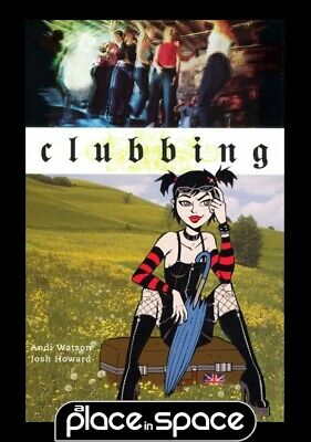 Clubbing - Softcover