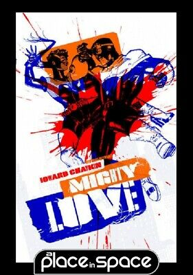 Mighty Love - Softcover