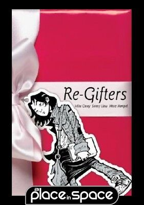 Re-Gifters - Softcover