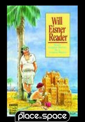 Will Eisners Reader - Softcover