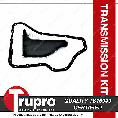 Trupro Transmission Filter Service Kit For FORD MONDEO MA MB MC DCT450 07-15