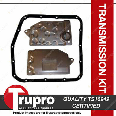 Trupro Transmission Filter Service Kit For FORD TERRITORY SX RWD AWD 6/04-05