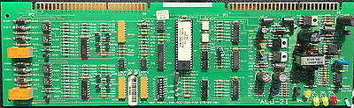 Siemens ALD-2I Addressable Device Loop Driver Card for MXL System
