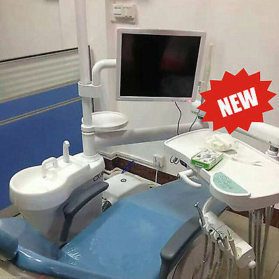 High-Definition Digital LCD AIO Monitor with Dental Intra oral Camera UK!!