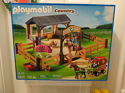 Playmobil Country Horse 5624