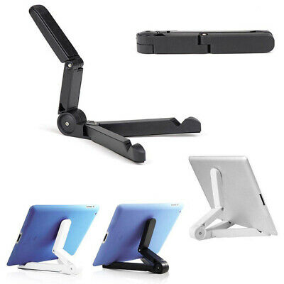 "SOPORTE PLEGABLE UNIVERSAL para TABLET 7""-10"" IPAD 2 3 4 AIR samsung galaxy tab"