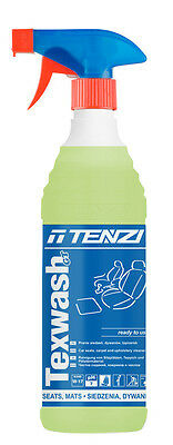 Tenzi TEX WASH GT - UPHOLSTERY CAR SEATS CLEANER TEXTILE CLEANER