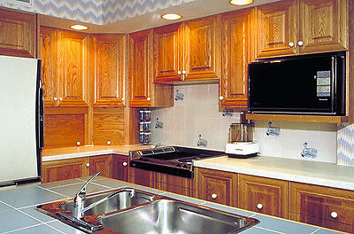 Corel Stock Photo Cd - Kitchens And Bathrooms