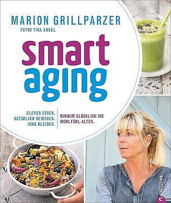 Smart Aging, Marion Grillparzer
