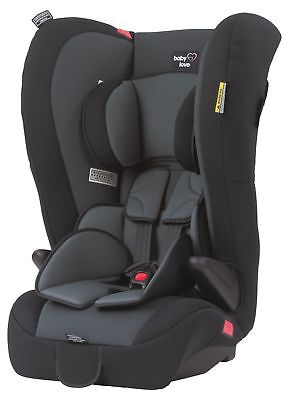 Babylove Ezy Combo II Harnessed Booster Seat