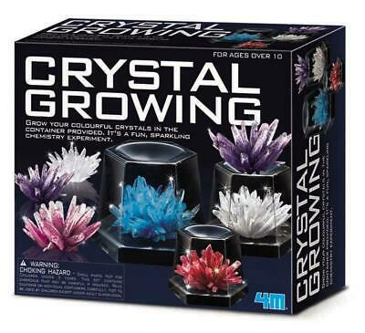Johnco Productions Crystal Growing Kit - Large
