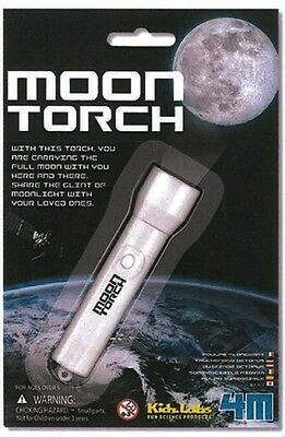 Johnco Productions Moon Torch