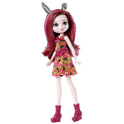Ever After High Dragon Games HARELOW Forest Pixie Doll (DHG00) by Mattel