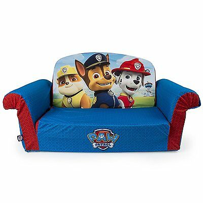 Outstanding Kids Flip Sofa Open Bed Pink Disney Princess Toddler Onthecornerstone Fun Painted Chair Ideas Images Onthecornerstoneorg