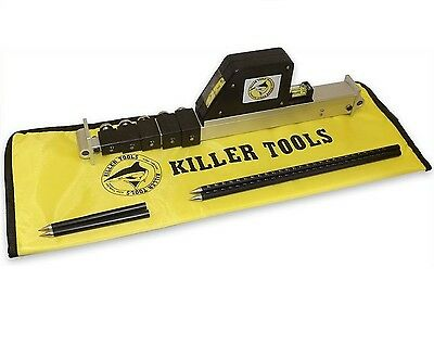 Killer Tools ART90X Professional Tram - Auto Body
