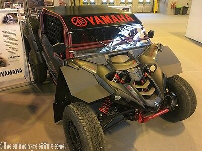Yamaha YXZ 1000r SS Special Edition Sports Shift Race Car