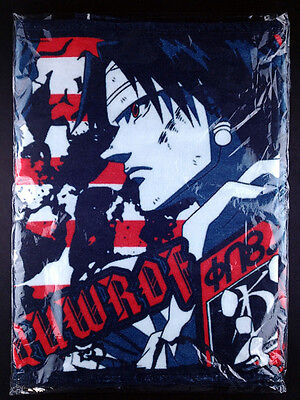 Hunter x Hunter Chrollo VS Silva & Zeno Sports Towel official UTE New