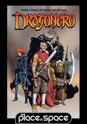 Dragonero  - Softcover