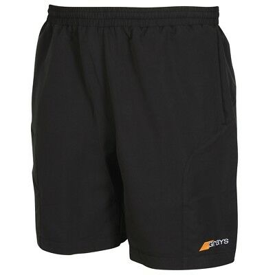 Grays G550 Hockey Shorts Black