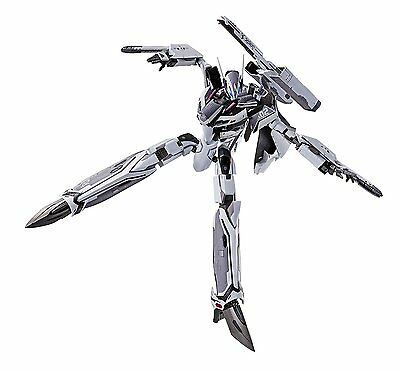 BANDAI DX Chogokin Macross Delta VF-31F SIEGFRIED MESSER IHLEFELD CUSTOM JAPAN