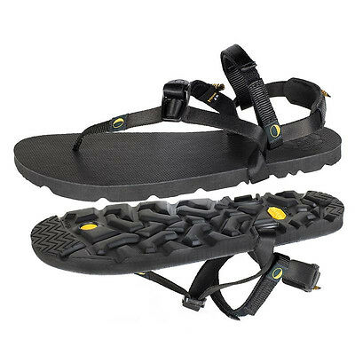 LUNA Mono 2.0 Huaraches Adventure Sandals Seattle Made Tarahumara allround Trail