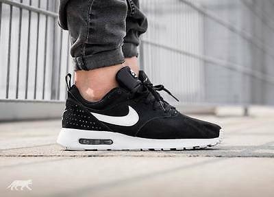 Nike Air Max Tavas Leather Suede Men New With Box!