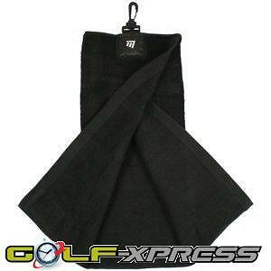 Masters Golf  - Tri-Fold Towel
