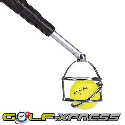 Masters Golf Telescopic Ball Retriever 3m
