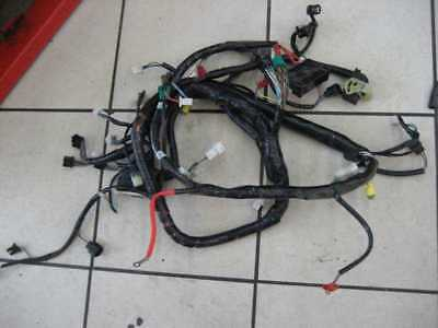 KYMCO DOWNTOWN 125 i ABS CABLE LOOM WIRING HARNESS HAIRNESS 32100-lfa7